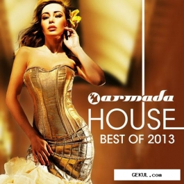 Armada house - best of (2013) mp3