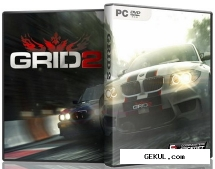 Grid 2 [v.1.0.82.5097 +4 dlc] (2013) pc | repack