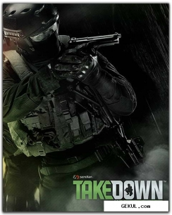 Takedown: red sabre [update 2] (2013) рс | repack