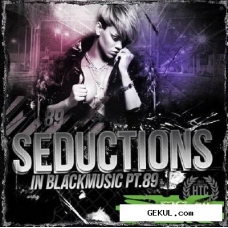 Seductions In Black Music Pt.89 (2011)