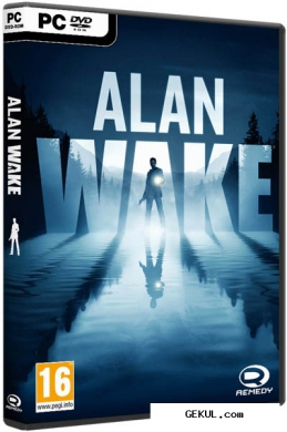 Alan Wake v1.04.16.5253 (2012/Rus/Eng/PC) RePack от UniGamers