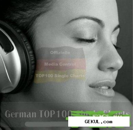 VA - German TOP 100 Single Charts 25.07.2011 (2011).MP3