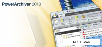 PowerArchiver 2010 11.60.18 RC4 FINAL Portable