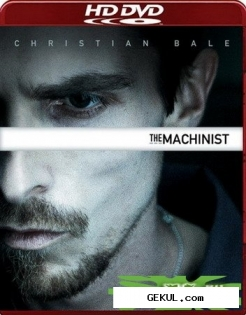 Машинист / The Machinist / El Maquinista (2004) HDRip