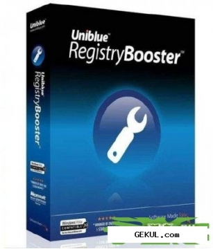 Uniblue RegistryBooster 2010 Build 4.7.7.16