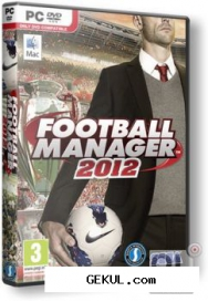 Football Manager 2012 (2011/ENG/RIP by TeaM CrossFirE)