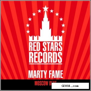 Marty Fame - Moscow Beat (2011)