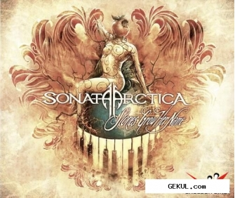 Sonata Arctica - Stones Grow Her Name (2012) HQ
