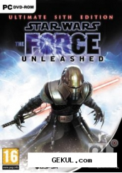 Star Wars: The Force Unleashed - Ultimate Sith Edition (2009/RUS/ENG/Repack ...
