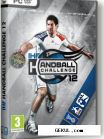 IHF: Handball Challenge 12 (2011/ENG/RePack by R.G. Repackers)