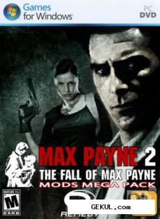 Max Payne 2 MODS MegaPack (2010/RUS/ENG/PC/ADDON)