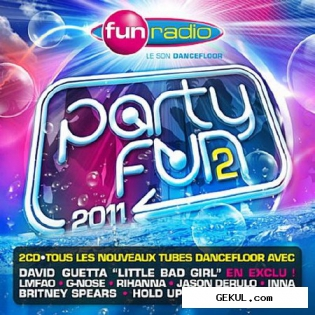 Fun Radio: Party Fun 2011 Volume 2 (2011)