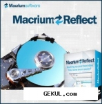 Скачать Macrium Reflect Technicians USB 6.0.617 (WinPE 5.0|x64) бесплатно