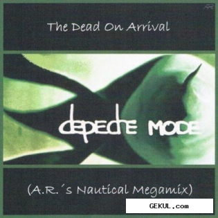 Depeche Mode - The Dead On Arrival (A.R.s Nautical Megamix ) (2011)