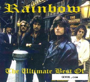 Rainbow - The Ultimate Best Of. Remastered (2011)