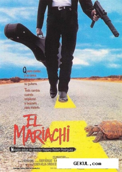 Музыкант / El Mariachi (1992)  DVD5 + BDRip 720p/4.63 GB + BDRip 1080p