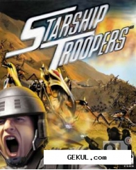 Starship Troopers (2006/RUS/Repack by PUNISHER)