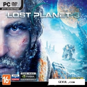 Lost Planet 3 + DLC (2013/RUS/ENG/Repack by ShTeCvV)