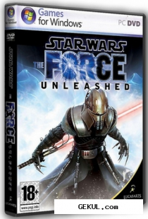 Star Wars: The Force Unleashed - Ultimate Sith Edition v1.2 (Rus/Eng/Lossle ...