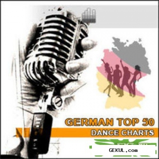 VA - German TOP50 Official Dance Charts(30.05.2011)