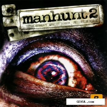 Manhunt 2 (2009/RUS/ENG/RePack by MOP030B)