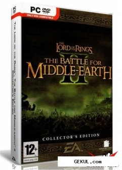 The Lord of the Rings: The Battle for Middle–Earth II