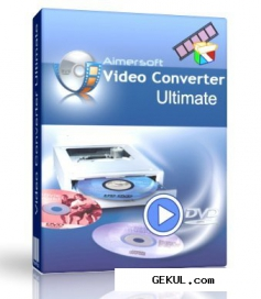 Aimersoft Video Converter Ultimate v4.1.2.0