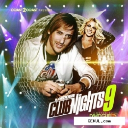 Club Nights 9 (2011)