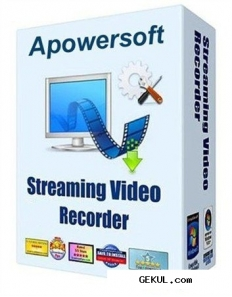 Apowersoft streaming video recorder 4.3.4 ml/Rus portable
