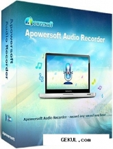 Apowersoft streaming audio recorder 4.2.3 (build 08/27/2018) + rus