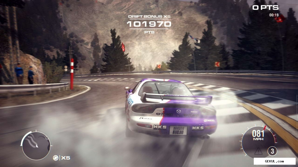 Grid 2 [v.1.0.82.5097 +4 dlc] (2013) pc | repack. Скриншот №4