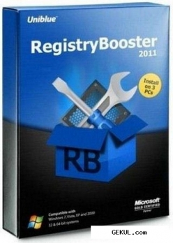 Uniblue registrybooster 2011 6.0.2.6 ml/Rus