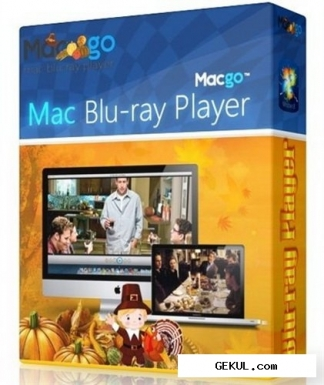 Macgo windows blu-ray player 2.17.0.2510 repack by diakov