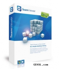 Teamviewer 7.0.14563  final + portable (2012)  ru-en