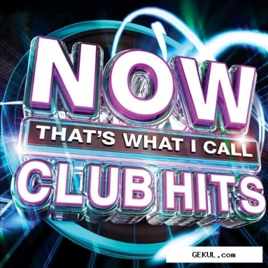 Now that's what i call club hits (2013) mp3